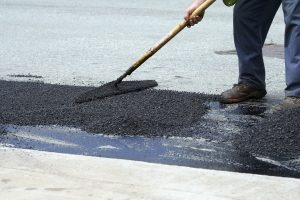 Pavement and Asphalt Repair in Northern Neck