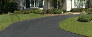 Driveway Paving in Northern Neck Virginia by Northern Neck Asphalt Paving